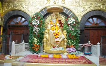 Bangalore - Shirdi - Nasik Tour