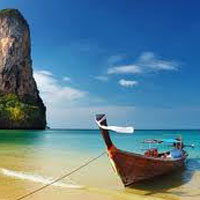 Thailand Tour From Chennai