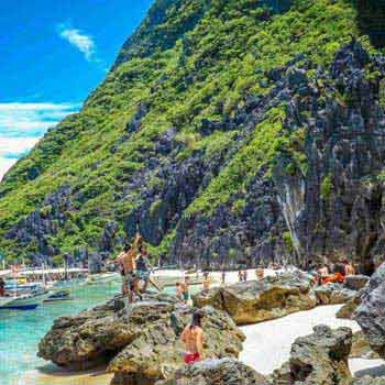 Philippines 10 Nights 11 Days Tour