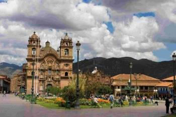 Peru and Ecuador 8 Nights / 9 Days Tour