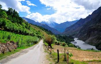 Kumaon Delight 6 Nights / 7 Days Tour