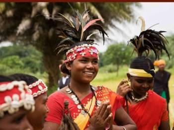 Raipur Bastar Tribal Tours