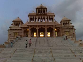 Somnath and Dwarka Tour 5 Nights / 6 Days