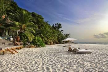 Sunny Seychellas Tour