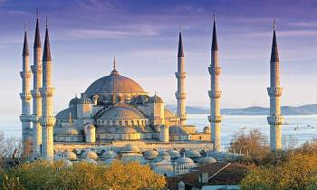 9 Days Turkey Treasure Tour