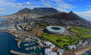 South Africa 5 Nights - 6 Days Tour