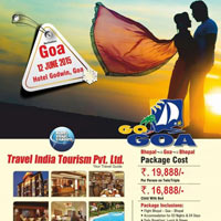 Go Goa Gone Tour