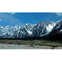 Noth Sikkim Package Tour