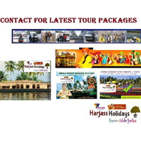 Haseen Himachal With Amritsar 09 Nights / 10 Days Tour
