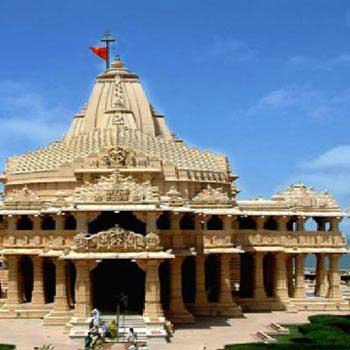 Royal Gujarat Tour