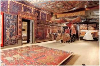 Textile Tour of Gujarat