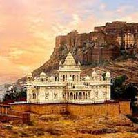 Wonders Of Rajasthan Tour