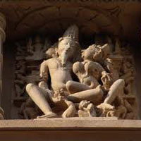 Khajuraho Temple Tour II