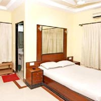 Accommodation in Ganga Sagar