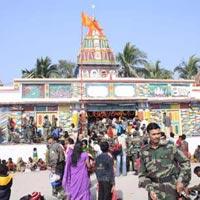 Same Day Gangasagar Tour from Kolkata