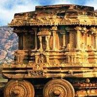 Heritage Karnatka with Bangalore Mysore Hassan.