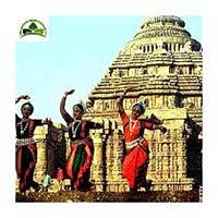 Bhubaneshwar Konark Puri Tour