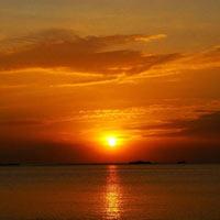 Rizal Monument and Manila Bay Sunset Tour