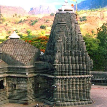 Nashik - Shirdi Tour