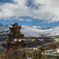 Muktinath Tour by Flight