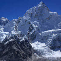 Everest Base Camp Trekking Tour