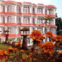 Chhailla Himachal Honeymoon Tour Package