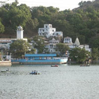 Mt. Abu & Ambaji Tour