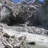 Source of Ganges Trek Tour