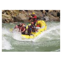 Devprayag to Rishikesh Rafting Expedition