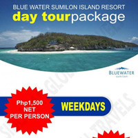 Sumilon Day Tour Package