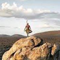 Kenya Norther Frontier & Maasai Mara Safari Tour