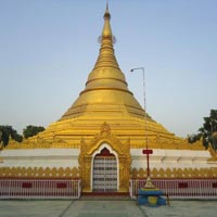Lumbini - Pokhara - Manokamna by Car Package