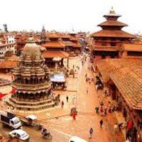 Nepal Tour - Gorakhpur - Lumbini - Pokhara - Kathmandu