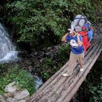 Langtang Helambu Trek Tour