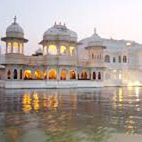 The Lake City (Udaipur 3N) Tour