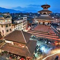 Kathmandu 8 Nights and 9 Days Package