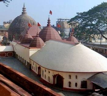 Gateway to North East Guwahati Package