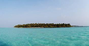 Bangaram Island Package Package
