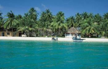 04 DAYS (BANGARAM ISLAND PACKAGE)