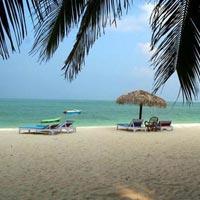 Bangaram Island Package