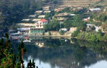 Charming Nainital Tour Package
