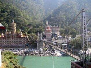 Divine Mussoorie and Haridwar Tour  Package