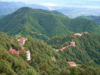 Enchanting Uttrakhand Tour  Package