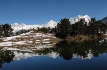 Uttarakhand Utopia Tour