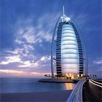 Dashing Dubai Tour