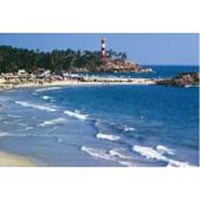 Beaches Tour of East India
