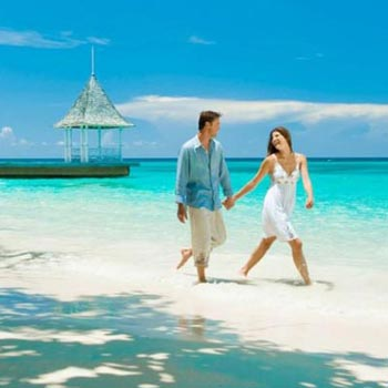 Andaman Honeymoon Pleasure
