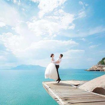 Exotic Honeymoon Beaches