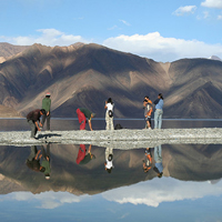 Wonder of Ladakh Tour