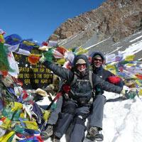 Around Annapurna Trekking Tour